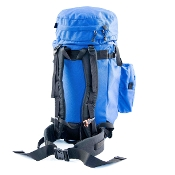 30 Liter Quad Pocket Pack